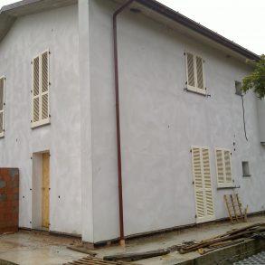 Villa Bifamiliare nuova a San Donato