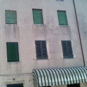 Ampia casa di corte a San Donato con terreno
