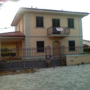 Villa singola a Santa Margherita