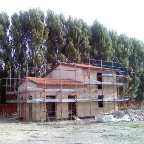 Villa singola a S. Alessio