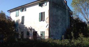 Ampio rustico a Santa Margherita