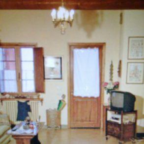 Appartamento diviso in 2 unità di 220mq