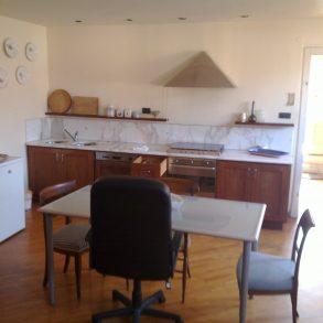 Appartamento in Centro con 2 unità e ampia terrazza