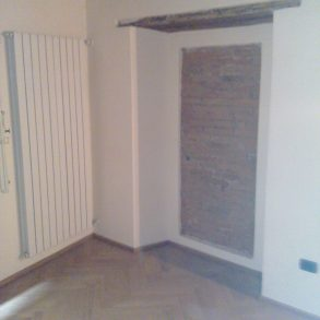 Grande appartamento al 1° piano a 50 mt dal fillungo