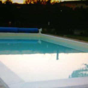 Rustico con ampio giardino, dependance e piscina