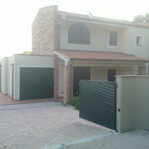 Villa singola nuova immersa nel verde