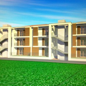 Appartamenti di 80 mq in San Concordio classe A