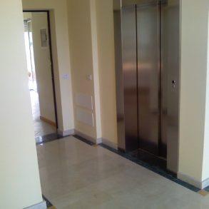 Appartamento nuovo a 2 passi dal centro storico con resede privata