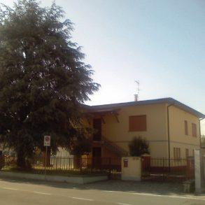 Villa ottima per 2 unità alla S.S. Annunziata