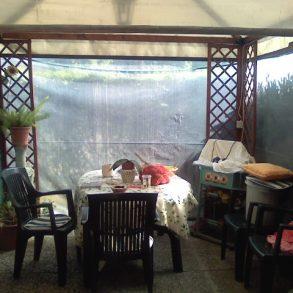 Bifamiliare con taverna e garage ad Antraccoli