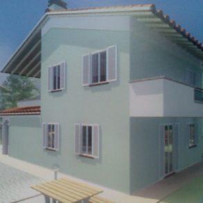 Appartamento in quadrifamiliare con ampia mansarda classe A