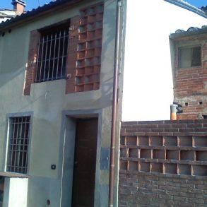 Casa di corte ben ristrutturata a San Cassiano a Vico