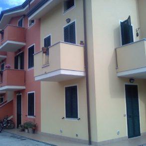 Appartamento nuovo su 2 livelli