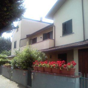 Villa a schiera di ampia metratura a Tempagnano