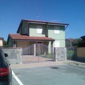 2 ville singole in Capannori centro