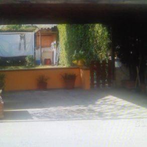 Finecorte con giardino a San Cassiano a Vico