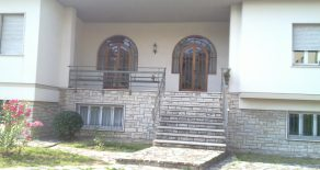 Grande villa a 2 passi dalle mura