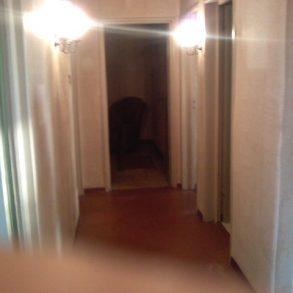 Appartamento con 3 camere e ampia cantina