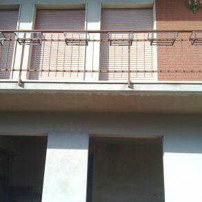 Villa con 2 appartamenti a ponte san pietro