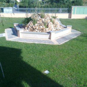 Bilocale nuovo con giardino ed ampia cantina