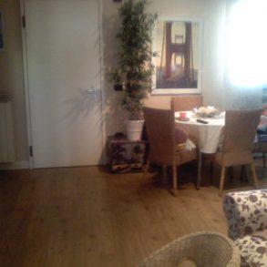 Appartamento come nuovo con giardino privato