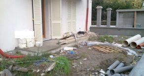 Appartamento nuovo con giardino e garage
