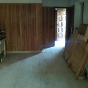 Terratetto indipendente con giardino privato e garage