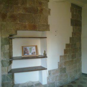 Suggestivo appartamento in torre medioevale