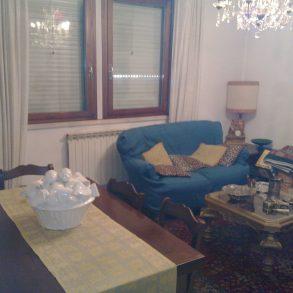 Ampio appartamento con terrazza di 100 mq