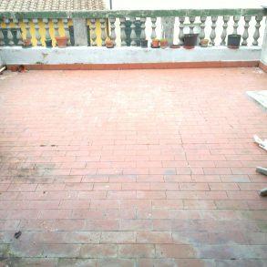 Appartamento indipendente con grande terrazza