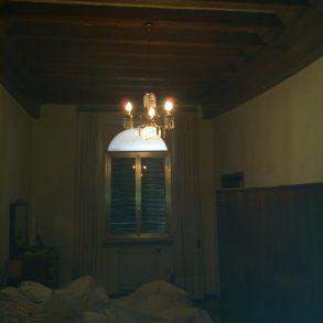 Ampio appartamento al 1° piano