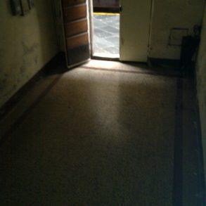 Ampio appartamento con cantina