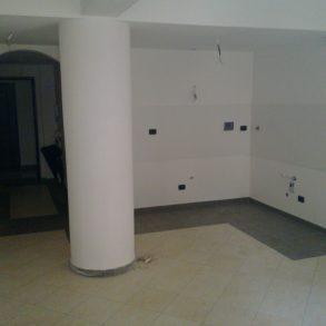 Appartamento con terrazza in centro storico