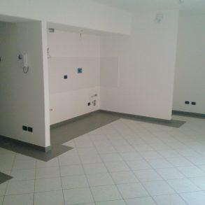 Appartamento nuovo in contesto bifamiliare