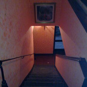 Ampia villa storica con giardino e dependance