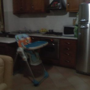 Appartamento con 2 camere e cantina