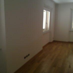 Appartamento in villa liberty frontemura