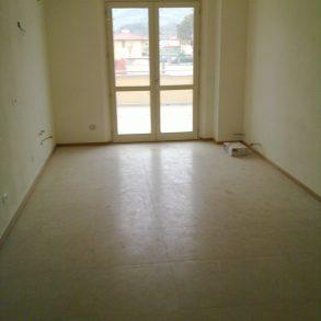 Grande appartamento con terrazza di 70 mq