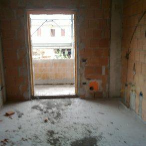 Appartamento con garage in classe A