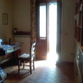 Appartamento in casa di corte