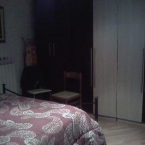 Appartamento con balcone e cantina a San Concordio