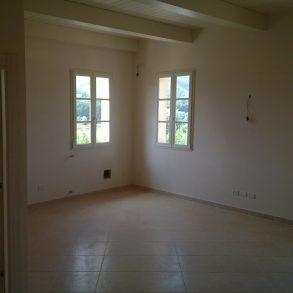 Appartamento di nuova costruzione con ottima vista