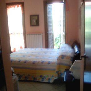 Appartamento al 1° piano con 3 camere a S.Anna