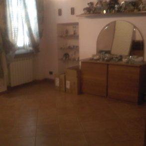Terratetto con resede fronte/retro casa a S.Marco