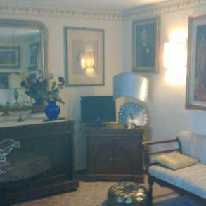Appartamento con 3 camere molto panoramico