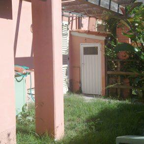 Villa a schiera con giardino a Borgo Giannotti