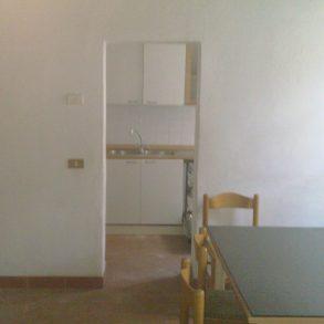 Appartamento con ampia terrazza e garage