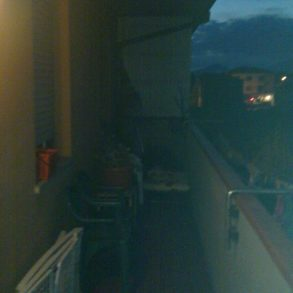 Ampio appartamento con 2 grandi balconi