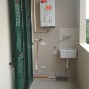 Appartamento di nuova costruzione al 1° piano