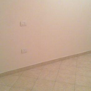 Appartamento al 1° piano con ampia mansarda